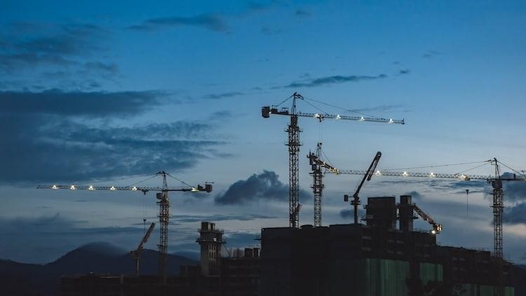 Comment fonctionne la promotion immobilière ?