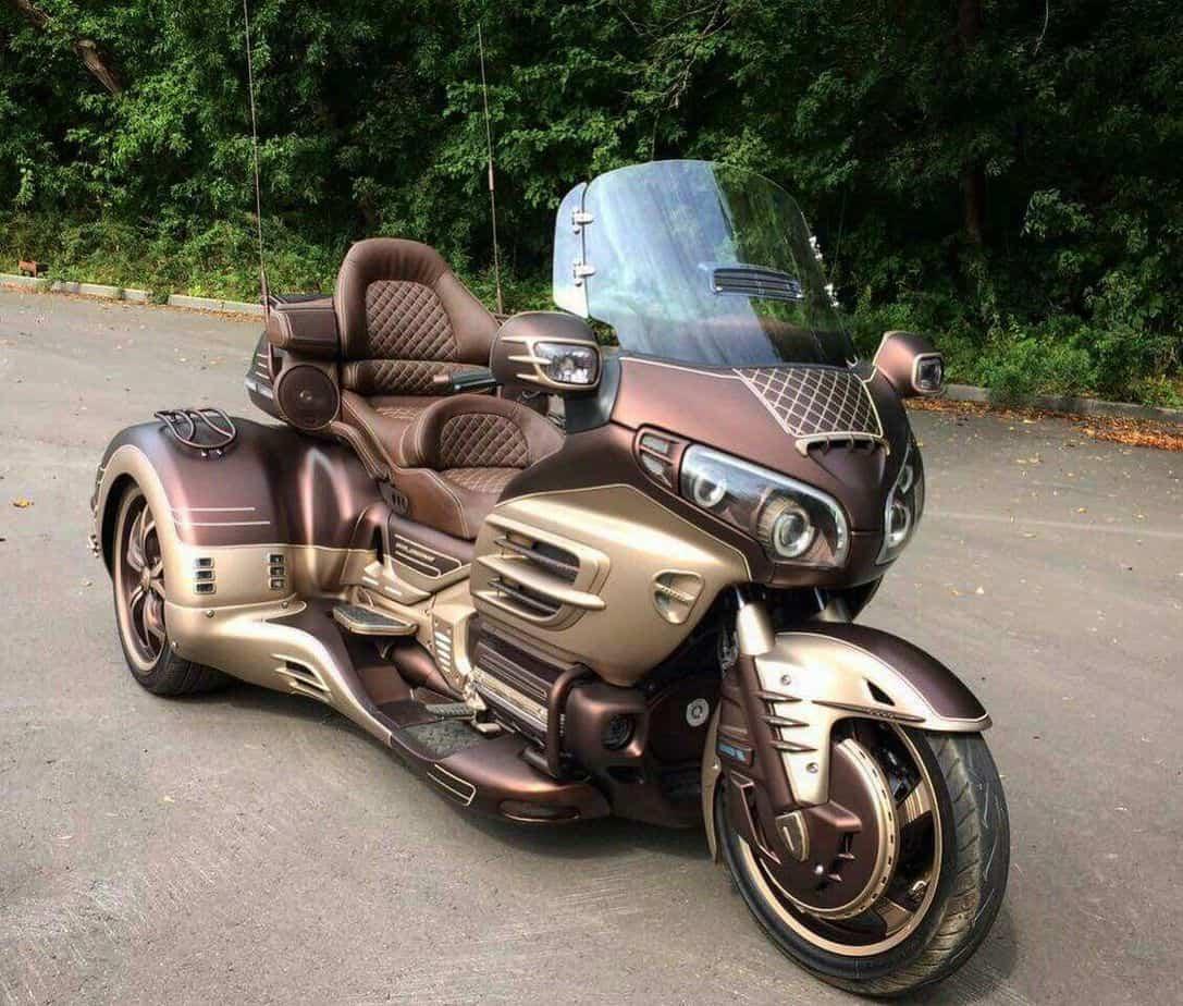 Quel permis pour conduire un tricycle à moteur ?