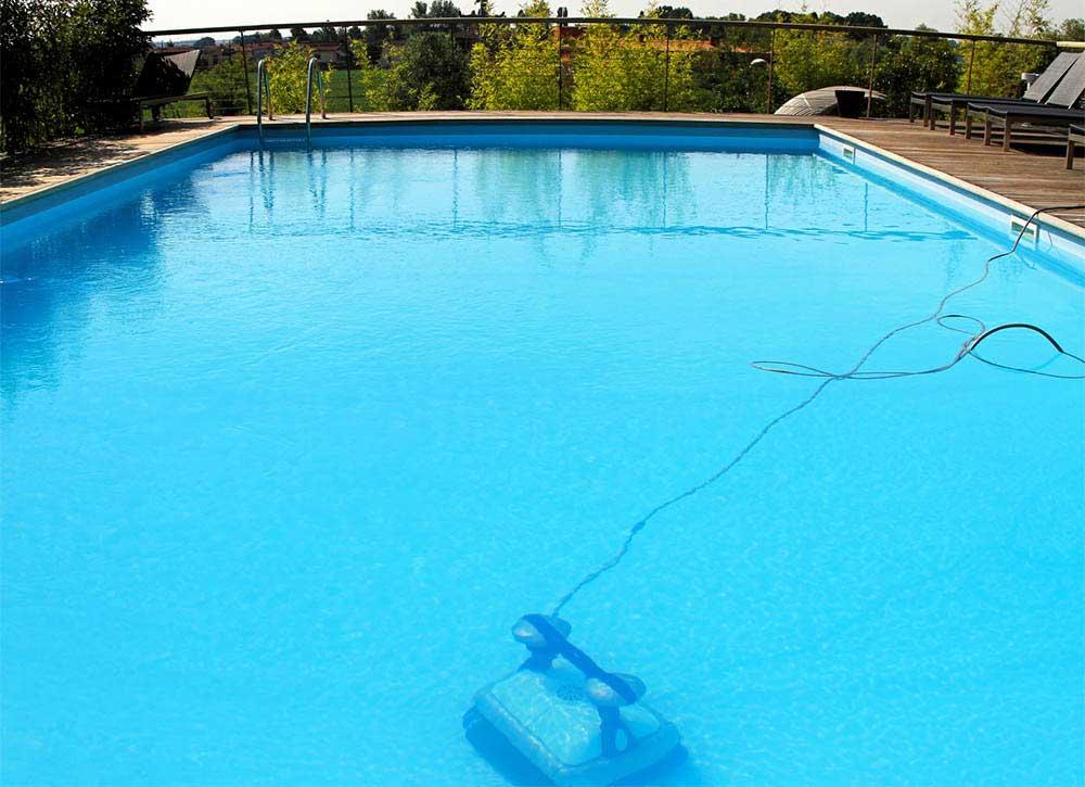 Comment est calculé la taxe pour une piscine ?